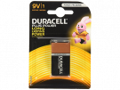 Duracell ALCALINA PLUS POWER 9V (6LR61) K1 - Pila