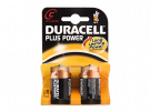 Duracell ALCALINA PLUS POWER C (LR14) K2 - Pila