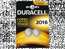 Duracell DL 2016 - Pila B2 3v Pack2 **