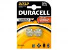 Duracell DL2032 - Pila Blister 2unid.