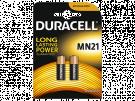 Duracell MN 21 (3LR50) BLISTER 2 - Pila