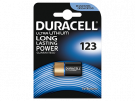 Duracell ULTRA M3 123 B1 LITIO - Pila