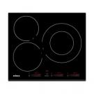 Edesa EIM6330B - Vitroceramica Induccion 3 Zonas Coccion Ancho 60 Cm