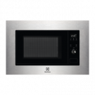 Electrolux EMS2203MMX - Horno Microondas Sin Grill 20 Litros Inox