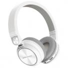 Energy Sistem BT URBAN 2 RADIO WHITE - Auriculares De Diadema Bluetooth