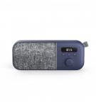 Energy Sistem FABRIC BOX RADIO NAVY - Altavoz