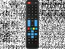 Engel MD0028 - Mando Tv Para Lg Y Samsung