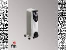 Fm RW-10 - Radiador Aceite 5 Elementos
