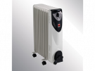 Fm RW-20 - Radiador Aceite 9 Elementos