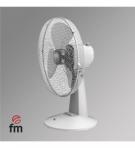 Fm SB140 - Ventilador Sobremesa