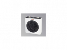 Fm T-20 - Calefactor 2000w Vertical
