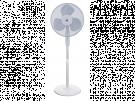 Fm VP-40 - Ventilador Pie Nuevo Diseño 40cm