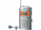 Grundig MINI 62 COMO/SILVER - Transistor
