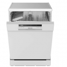 Hisense HS60240W - Lavavajillas 60 Cm E 13 Cubiertos Blanco