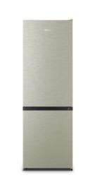 Hisense RB372N4AC2 - Frigorifico Combi Nofrost E Alto 178,5 Cm Ancho 60 Cm Inox