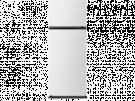 Hisense RT267AW1 - Frigorifico Dos Puertas A+ Alto 142 Cm Ancho 55 Cm Blanco