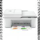 Hp DESKJET PLUS 4120E AIO - Impresora Multifuncion Tinta Color
