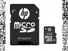 Hp SDU32GBHC10HP-EF - Tarjetas De Memoria Microsd 32 Gb