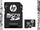 Hp SDU64GBXC10HP-EF - Tarjetas De Memoria Microsd 64 Gb
