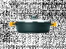 Ibili 461028 - Guisera Evolution 28cm Con-