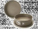 Ibili 840026 - Molde Desmontable Base Extra -