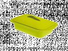Ibili 870424 - Recipiente Vapor 15x24x5cm