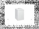 Ignis CE140 - Congelador Horizontal F Ancho 57,3cm 133 Litros