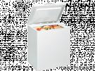 Ignis CE210 - Congelador Horizontal F Ancho 80.6cm 203l