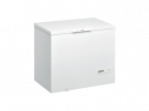 Ignis CO470EG - Congelador Horizontal F Ancho 140 Cm 437 Litros