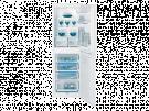 Indesit CAA 55 - Frigorifico Combi PC Alto 174 Cm Ancho 55 Cm Blanco