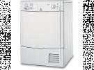 Indesit IDC 75 B (EU) - Secadora De Condensacion 7 Kg B Blanco