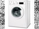 Indesit IWDE7125B(EU) - Lavadora Secadora 7/5 Kg 1200 Rpm B Blanco