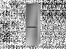 Indesit XI9 T2I X - Frigorifico Combi Nofrost A++ Alto 201 Cm Ancho 60 Cm Inox