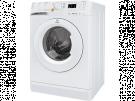 Indesit XWDA751480XWWWG.EU - Lavadora Secadora 7/5 Kg 1400 Rpm A Blanco