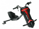 Infiniton CRAZY BIKECB-16 NEGRO - Moto