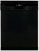 Infiniton DIW-61STB - Lavavajillas 60 Cm A++ 14 Cubiertos Negro