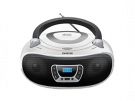 Infiniton MPCD-BT94 BLANCO - Radio Cd