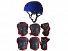 Infiniton PROTECTION KIT AZUL - Kit Proteccion
