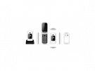 "Infiniton U1 BLANCO - Telefono Movil 1,8"""