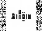 "Infiniton U1 NEGRO - Telefono Movil 1,8"""