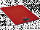 Jata 729R - Peso Cocina Digital Roja