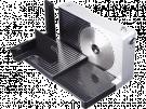 Jata CF301 - Cortafiambre Metalico 100w