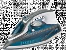 Jata PL619C - Plancha 2400w Suela Ceramica