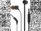 Jbl T110 BLACK - Auriculares De Boton