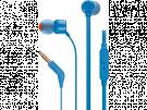 Jbl T110 BLUE - Auriculares De Boton
