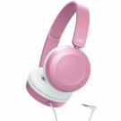 Jvc HA-S31M-P-E ROSA - Auriculares De Diadema Bluetooth