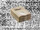 Karcher 69591300 - Bolsas Aspirador MV3 WXX 5 Unidades