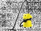 Karcher WD 3 - Aspirador Sin Bolsa 1000 W