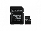 Kingston SDCS/128GB - Tarjetas De Memoria Sd 128 Gb