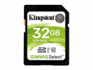 Kingston SDS/32GB - Tarjetas De Memoria Sd 32 Gb
